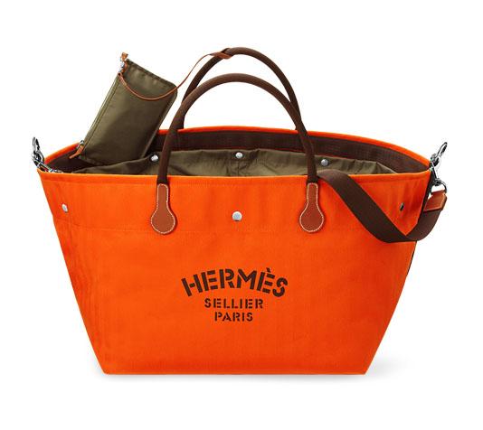 Sac du cavalier Hermès