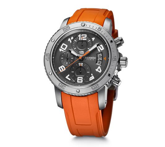 Clipper Maxi Hermès