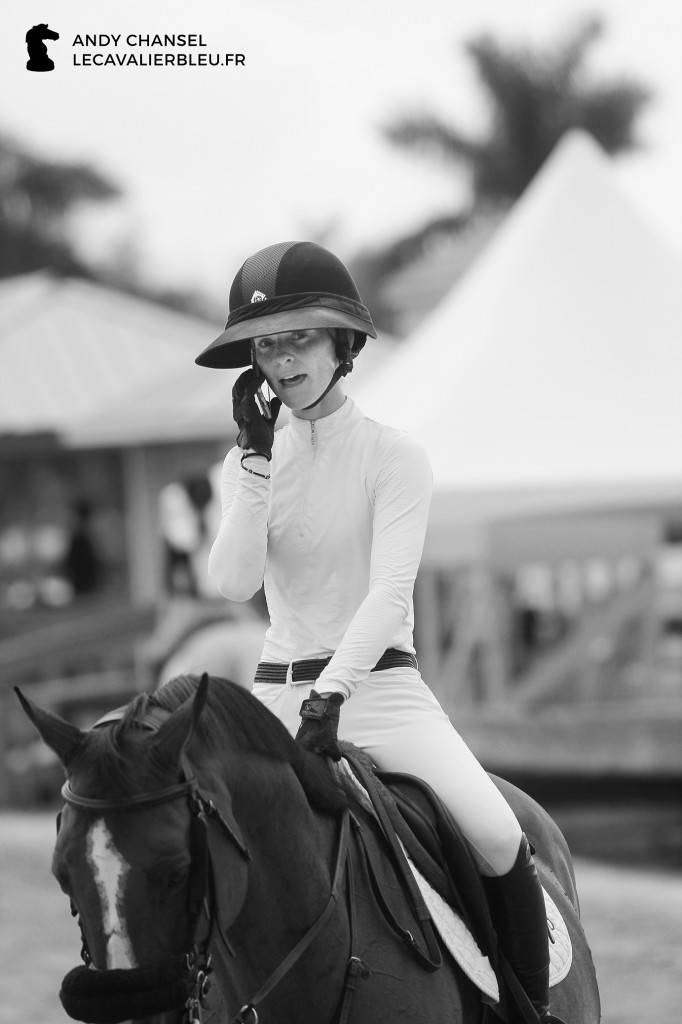 Winter Equestrian Festival - Wellington 2016