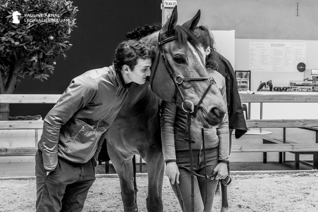 Saut Hermès 2016 © Pauline Arnal