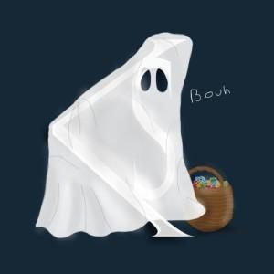 Halloween avec Kevin Staut - Le cavalier bleu