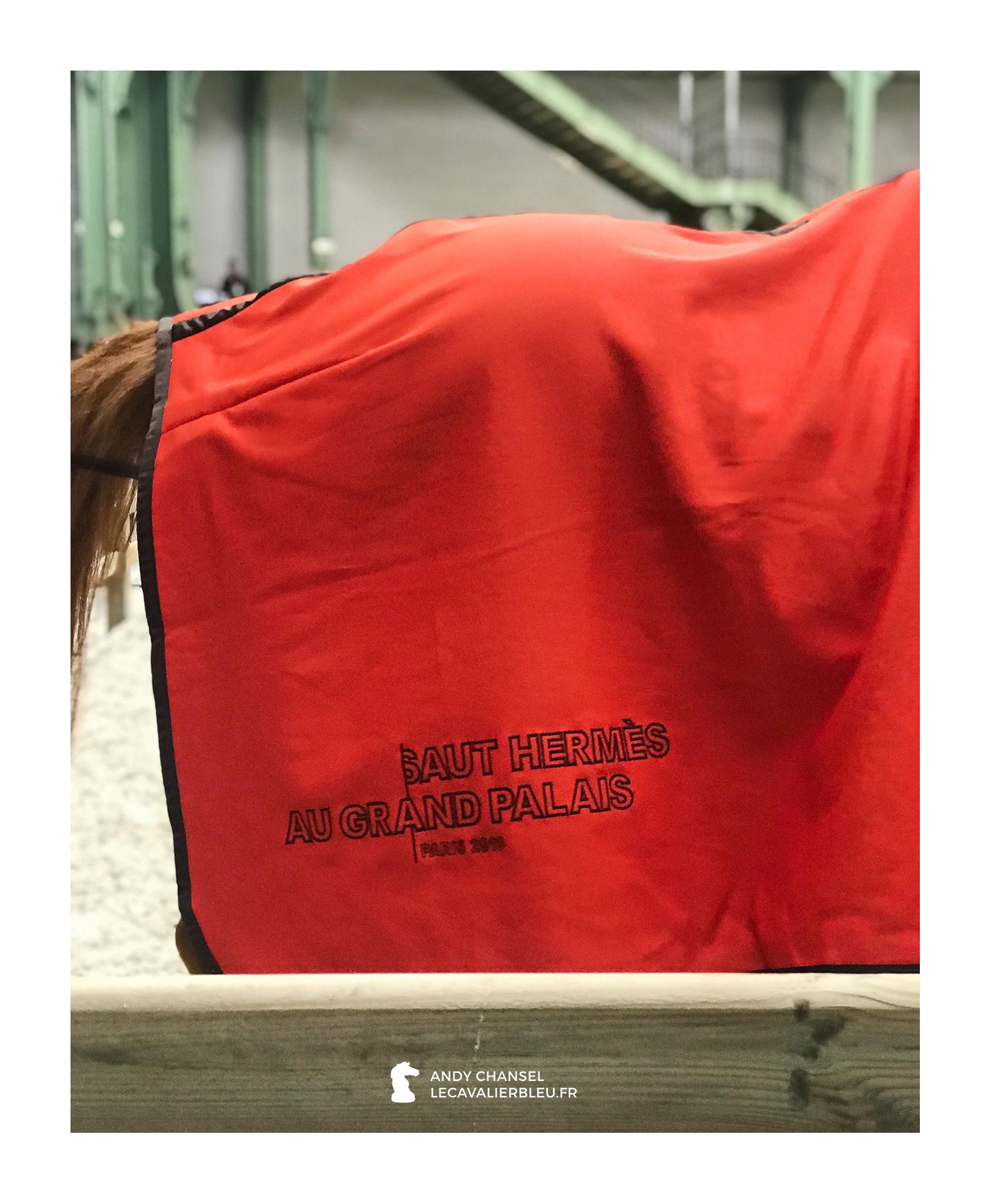 Saut Hermès : Extraits de bavardages